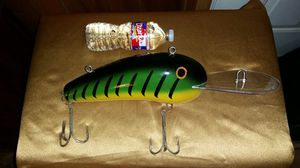 Giant fish lure for Sale in Austin, TX