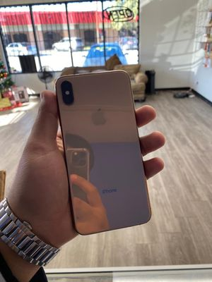 iPhone xs unlocked for Sale in Dallas, TX
