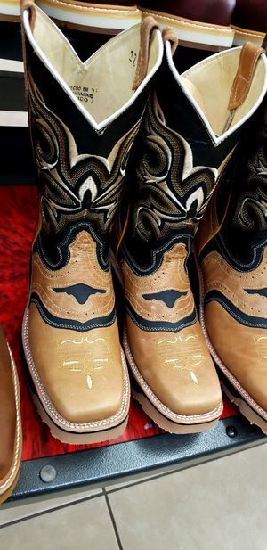 Boots/ sale/ for Sale in Houston, TX
