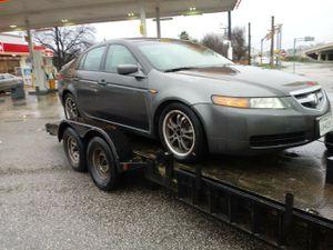 2004 Acura TL parts. Parts parts for Sale in San Antonio, TX