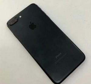 IPhone 7 Plus , UNLOCKED . Excellent Condition ( as like New) for Sale in Fort Belvoir, VA