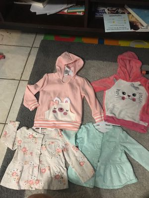Carters and Sweaters for Sale in Dallas, TX