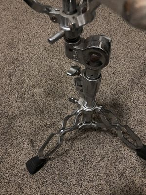 Pearl Snare Stand for Sale in Los Angeles, CA