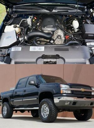 Crazy*Good*Deal*2005 Silverado Price$12OO for Sale in San Bernardino, CA