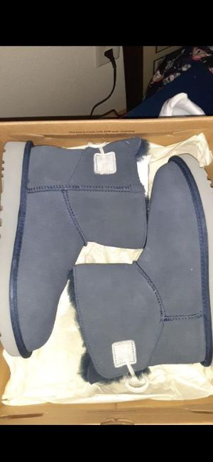 Blue UGGS for Sale in Portland, OR