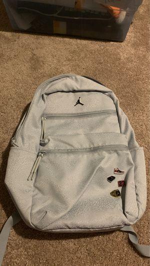 Jordan backpack 🔥🔥 for Sale in Auburn, WA