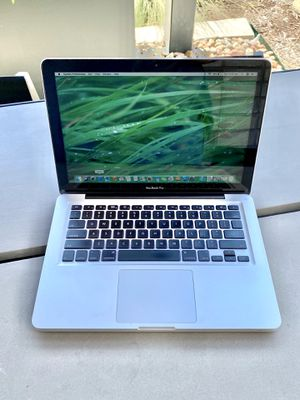 Apple MacBook pro laptop computer with top specs for Sale in Plano, TX