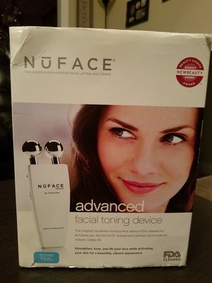 NuFace Advanced Facial Toning Device for Sale in Murfreesboro, TN