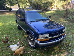 Chevy Blazer for Sale in New Milford, CT