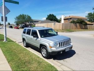 2012 Jeep Patriot for Sale in Pooler, GA