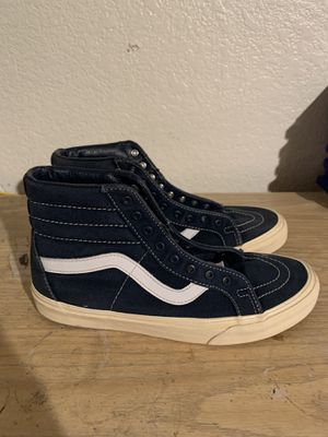 Vans sk8 hi for Sale in Phoenix, AZ