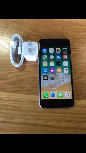 💎Unlocked to any carrier💎 Space Gray iphone 6s 32GB for Sale in Washington, DC