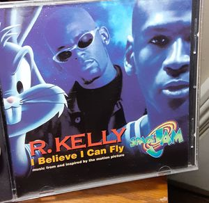 Vintage Space Jam CD R Kelly for Sale in Sacramento, CA