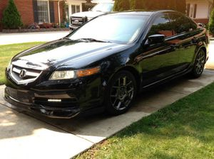 Best Acura TL 2007 Black For Sale for Sale in Toledo, OH