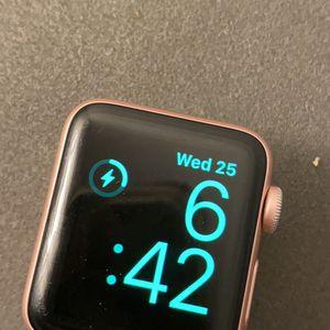 Rose Gold Apple Watch for Sale in Murfreesboro, TN