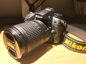 Nikon Digital SLR D7000 for Sale in Miami, FL