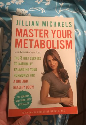 Master Your Metabolism for Sale in Chicago, IL