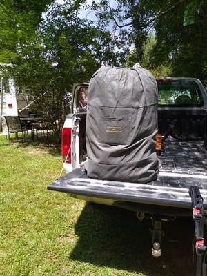 Camper cover for Sale in Jackson, GA
