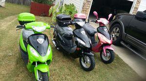 Mopeds 50cc for Sale in Stockbridge, GA