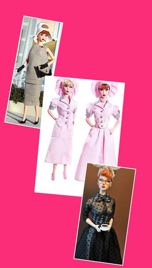 I LOVE LUCY DOLLS COLLECTIBLE for Sale in Ruston, WA