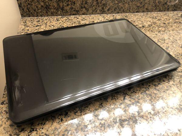 HP 2000 AMD E2 Laptop