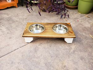 Dog Bowl Stand for Sale in Las Vegas, NV