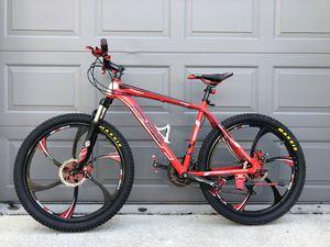 "Finiss Custom Designed Mountain Bike 26"" for Sale in Orlando, FL"