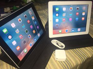 iPad 2nd gen 16gb $65 each for Sale in Los Angeles, CA