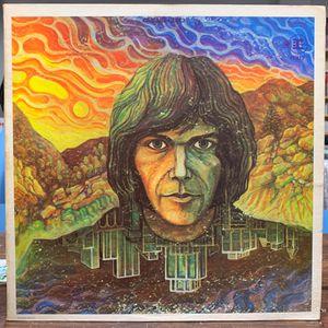 Original 1968 Neil Young LP - VG+! for Sale in Wilmington, DE