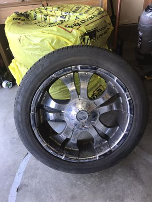Tires for Sale in Wenatchee, WA