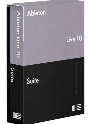 Ableton Live Suite 10 for Sale in Belmont, CA