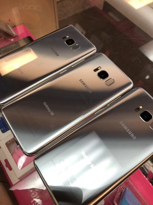 Samsung galaxy S8 for Sale in St. Louis, MO