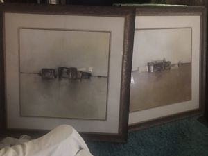 """Cuadros /pictures 41"""" for Sale in Arlington, TX"""