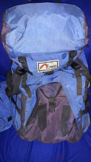 Hiking backpack for Sale in Turlock, CA