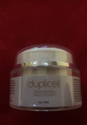 DUPLICELL PENETRATING FACE THERAPY for Sale in Boise, ID