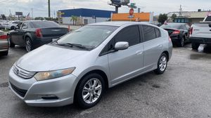 2010 HONDA INSIGHT HYBRID ECO PLUS CLEAN ONLY $3900 CASH for Sale in Orlando, FL