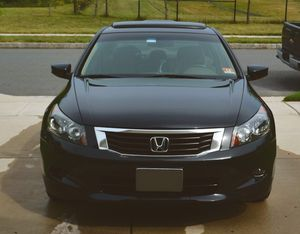 Honda Accord 2008 EX-L Runs and drive smooth Power windows and door for Sale in Birmingham, AL