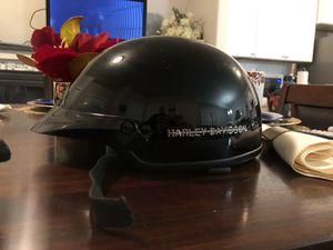 Harley-Davidson motorcycle helmet for Sale in Riverton, UT
