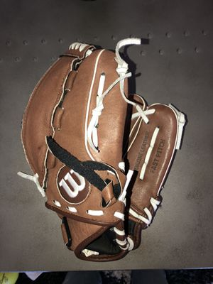 Wilson Softball 11.5 A440 Glove for Sale in Los Angeles, CA