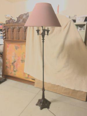 Floor lamp for Sale in Ramona, CA