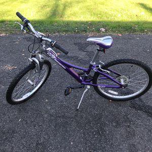 Girls Trek Mountain Bike for Sale in Blue Bell, PA