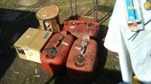 Boat gas tanks for Sale in Joplin, MO