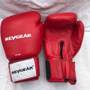 Redgear pro boxing gloves for Sale in Montebello, CA