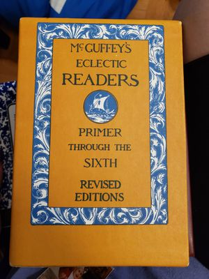 McGuffey's Electic readers for Sale in Temple Terrace, FL