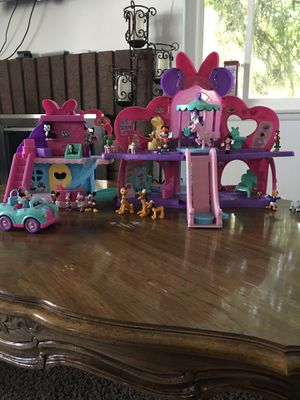 Minnie Mouse house for Sale in Corona, CA