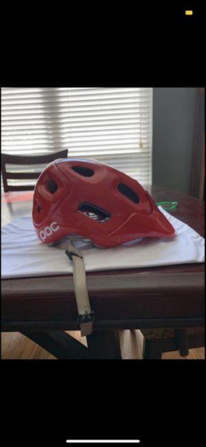 POC - Trabec MTB /Enduro Helmet for Sale in Fort Worth, TX