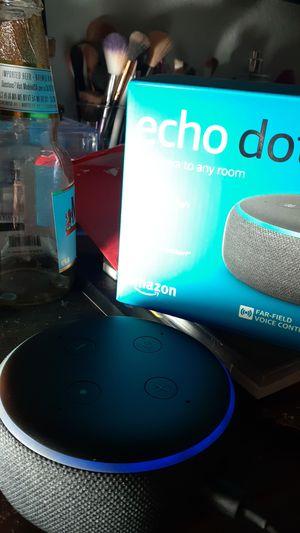 Alexa Eco Dot 3rd gen for Sale in Hesperia, CA