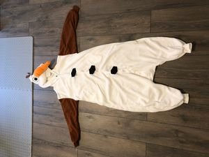 Olaf Costume for Sale in Fort Lauderdale, FL