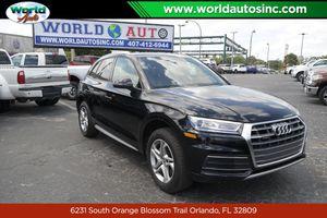 2018 Audi Q5 for Sale in Orlando, FL