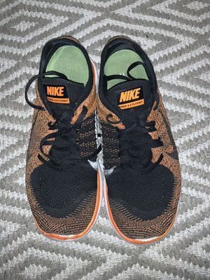 Nike Free4.0 Flynit Men's Size 10.5 running shoes for Sale in Temecula, CA